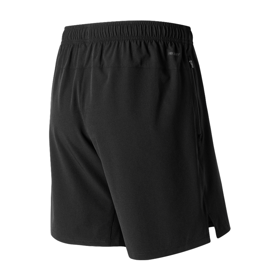 New Balance Men's Max Intensity Short Black