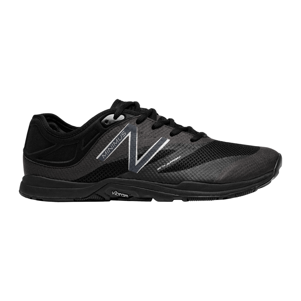 New Balance Men's Minimus 20v5 Black
