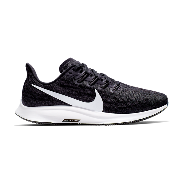 Nike Men's Air Zoom Pegasus 36 Black/White