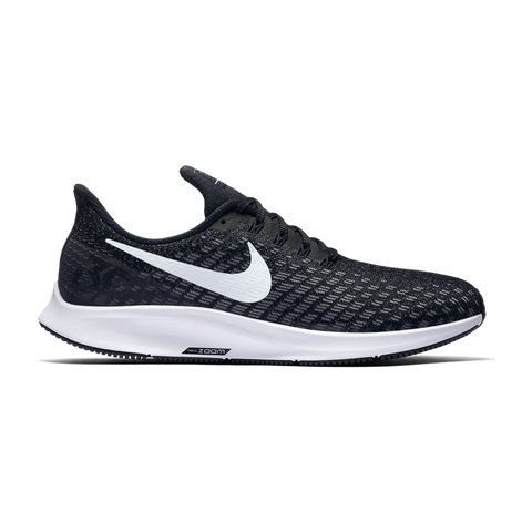 800d4974 Nike Men's Air Zoom Pegasus 35 Black/White