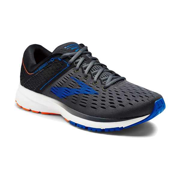 Brooks Men's Ravenna 9 Ebony/Blue