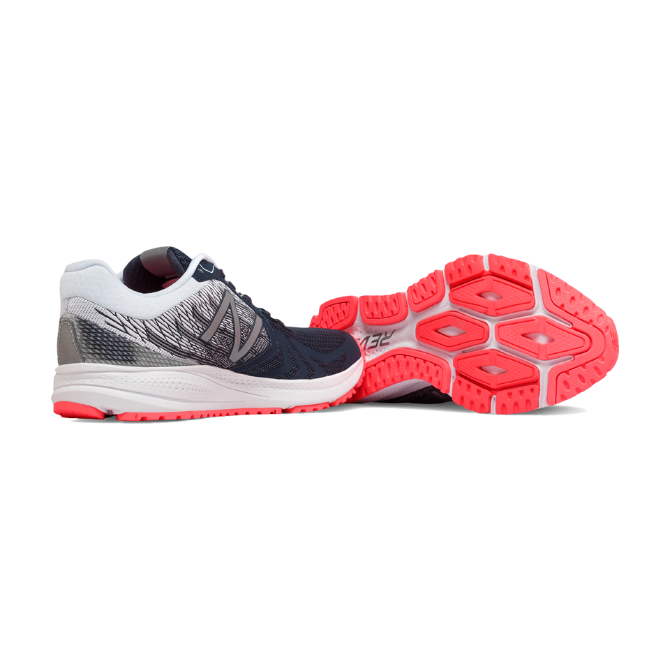 New Balance Women's Pace V2 Grey