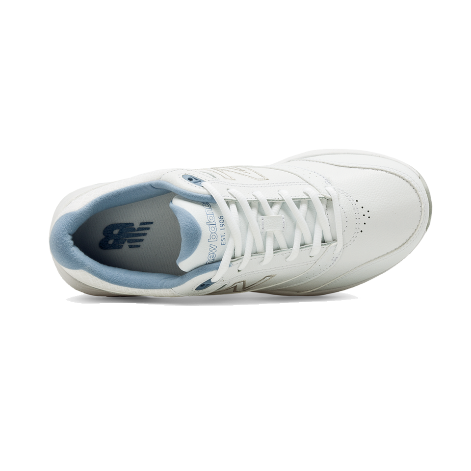 New Balance Women's 928 V3 White