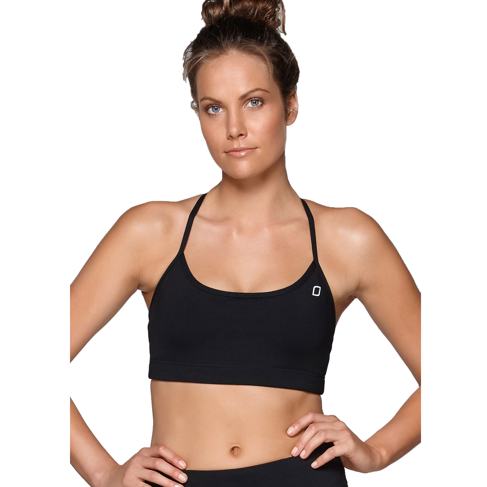 367b3baa34 Lorna Jane Women s Sammy Sports Bra Black - Play Stores Inc