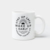 Don't Sleep Coffee Mug
