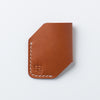 Credit Card Case - Tan