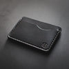 Troy Slim Wallet - Black