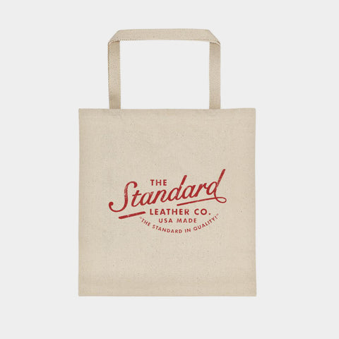 Standard Tote Bag - Natural
