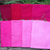Single Color Gradation - Girly-Gurlz Collection - Fuchsia