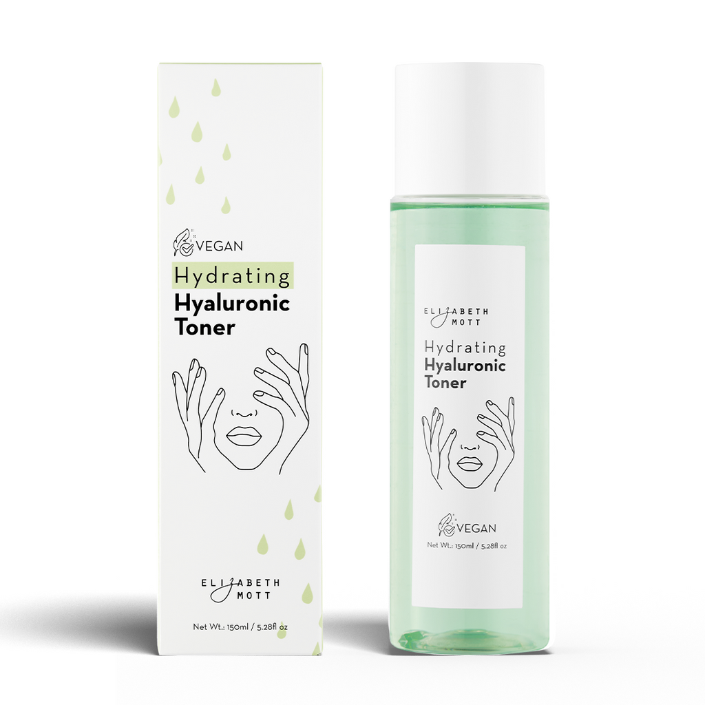 Can Hyaluronic Acid Be Used as a Toner?