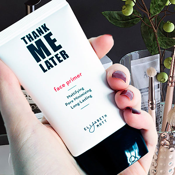 Can I Just Use Primer On My Face?