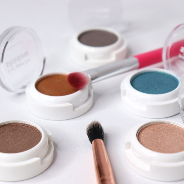 What Are the Best Brushes for Eyeshadow?
