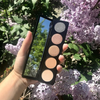 What is a good summer eyeshadow palette by Elizabeth Mott