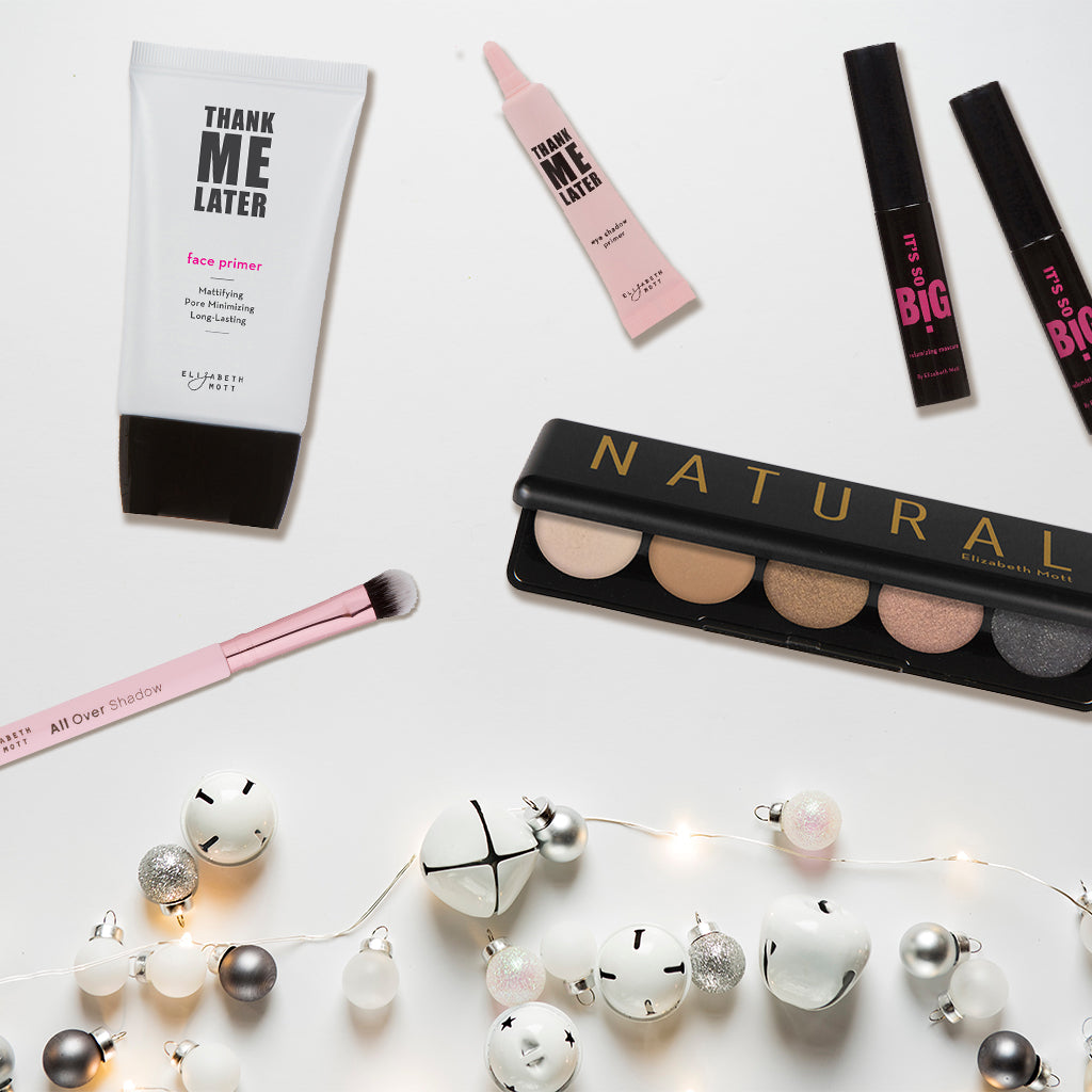 Top 10 Gifts for Someone Who Loves Makeup
