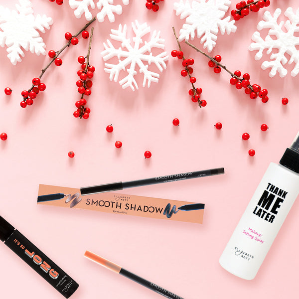 2020 Christmas Makeup Gifts for Bestfriends