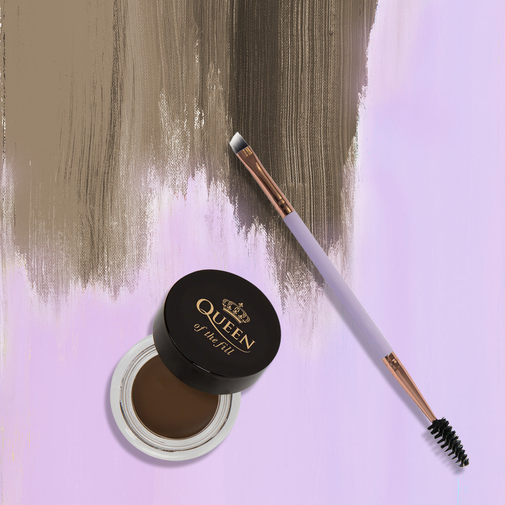 What does Brow Pomade do by Elizabeth Mott Cosmetics