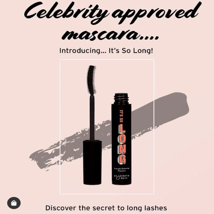 Chrissy Teigens favorite mascara