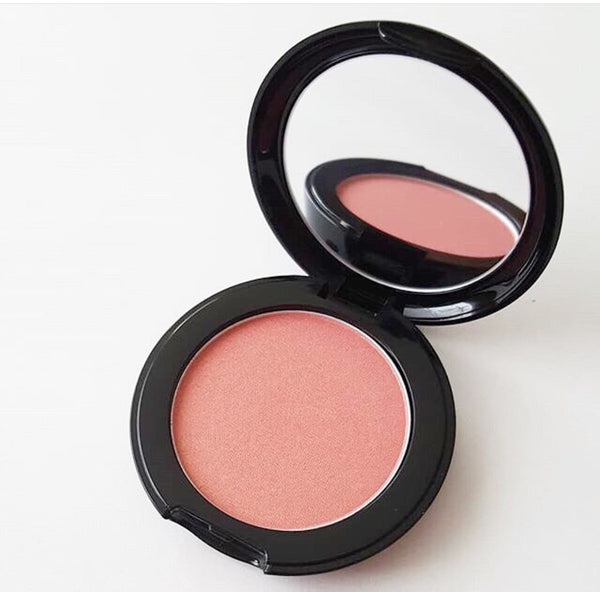 2019 Where to Apply Blush for Your Face Shape?