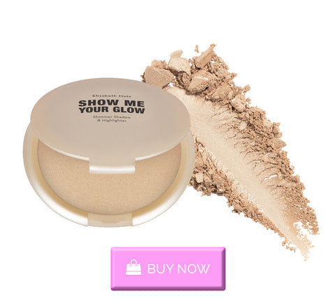 Buy Show Me Your Glow Shimmer Shadow And Highlighter by Elizabeth Mott
