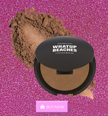 Buy Whatup Beaches Luminous Bronzer