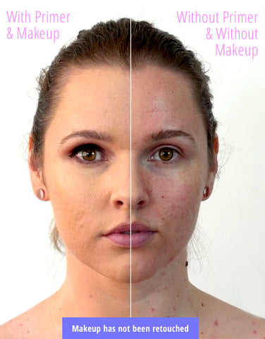 Before and After Makeup Face Primer by Elizabeth Mott