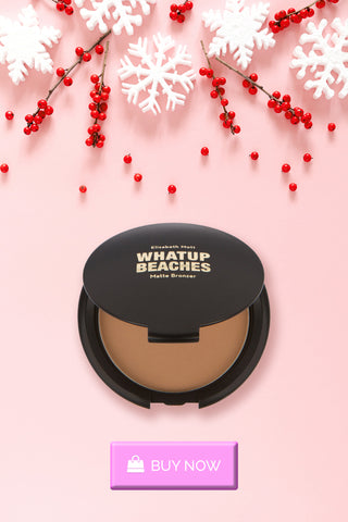 Give the gift of a bronzed face with Elizabeth Mott Bronzer