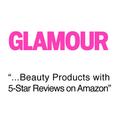Glamour press quote for Elizabeth Mott