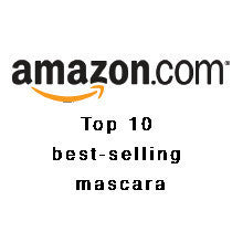 amazon.com top 10 best-selling mascara