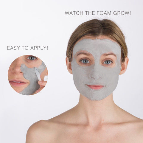 How often to use clay mask