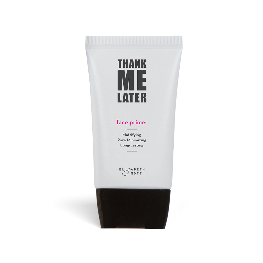 Thank Me Later Face Primer