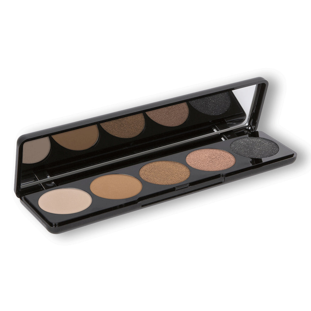 Eye Shadow Palette - Natural Palette