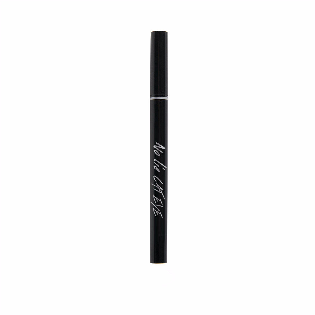Best Waterproof Pen Eyeliner No Lie Cat Eye by Elizabeth Mott