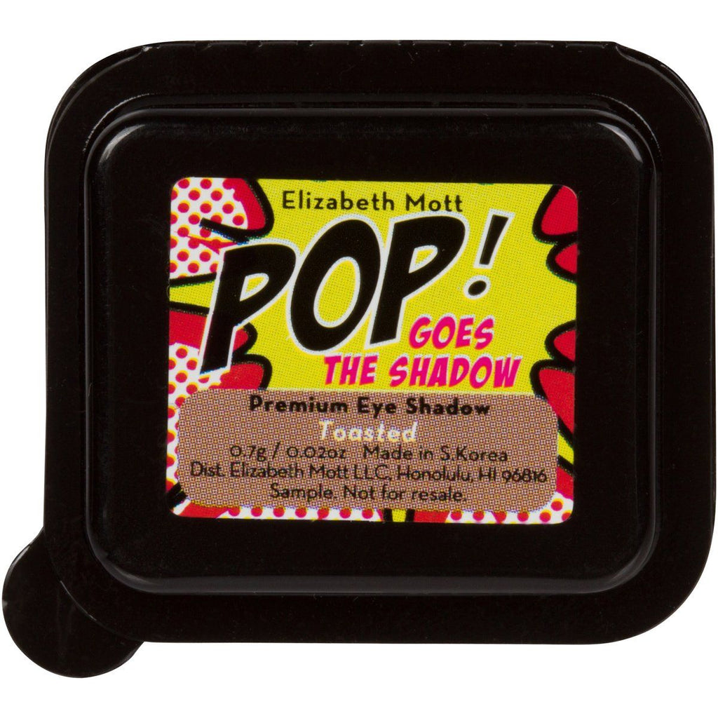 pop! Goes the Shadow (SAMPLE)