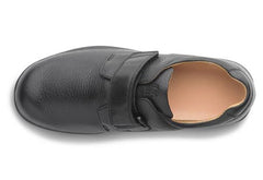 Maggy, Women's shoes with ease and comfort in Black, Chestnut or Beige