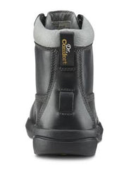 Boss Boots, Men's Work Boot in Black or Brown