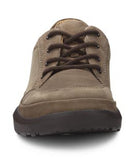 Justin, Men's Stylish Casual Shoe in Black or Chestnut