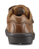 Scott, Men's Casual Strap Closure Shoe in 4 Colors