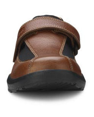 Douglas, Casual Men's Shoe In Black or Brown