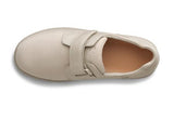 Annie, Women's Therapeutic Casual Lycra Shoe in Black, Acorn or Beige
