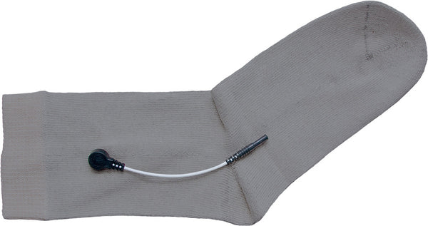 Electrotherapy Sock - one size fits al