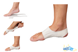 Quick Tape-Instant pain relief from Plantar Fasciitis. (3, 6, & 15 Packs) FREE SHIPPING