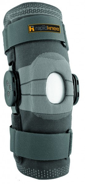 Rapid Knee (slip-on Knee Brace with comfort fit elastic)