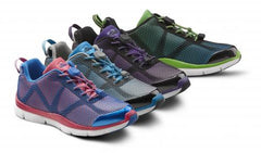 Katy, Women's Bold Athletic Comfort Shoe in 3 Colors
