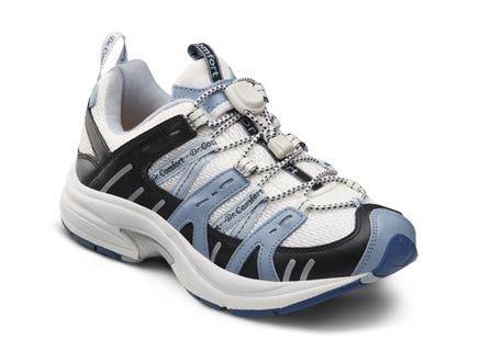 Refresh-X, Women's Double Depth therapeutic comfort shoes