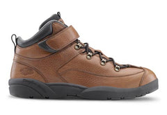 Ranger, Men's Rugged Therapeutic Boot in Black or Brown