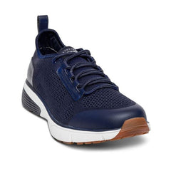 Jack Men's Athletic Shoe in Black, Blue, Grey