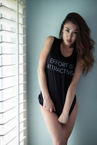 Effort is Attractive
