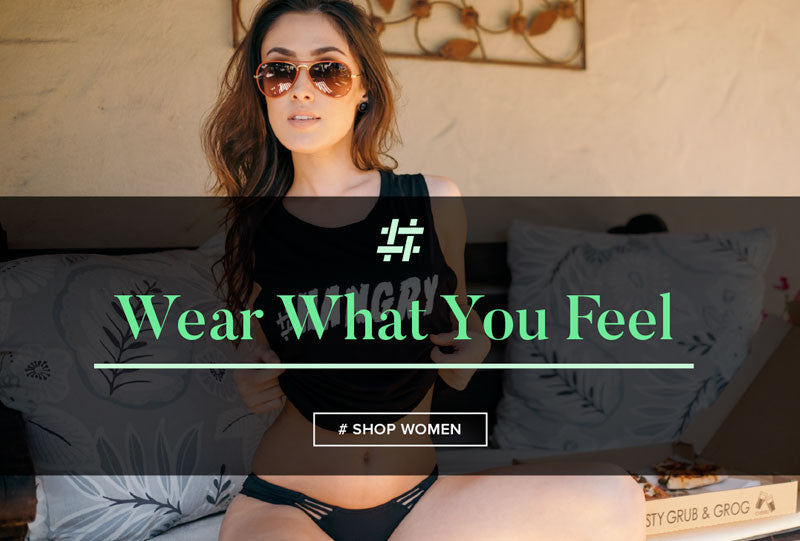 Wear What You Feel