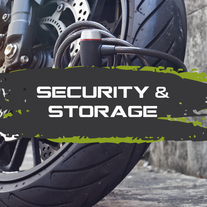 Security & Storage