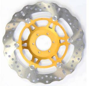 EBC MD1003X Stainless Steel Contour Brake Disc